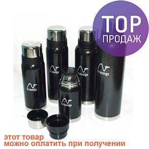 Термос Tramp 0,9 л TRC-027, фото 2