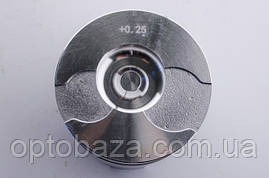 Поршневой комплект 86,25 мм для дизельного мотоблока 9 л.с, фото 3