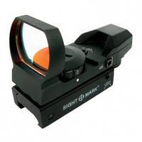 Коллиматорный прицел SightMark Sure Shot Back SM13003B-BOX