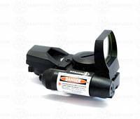 Коліматорний приціл з ЛЦУ SightecS FT13002-DT