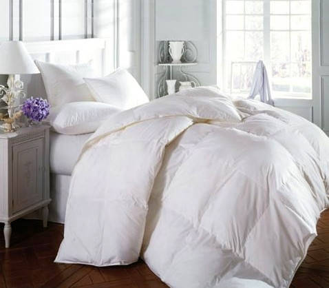 "Одеяло кассетное пуховое ""Raffaello"", фото 2"