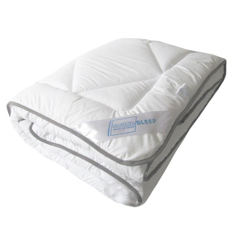 Одеяло детское летнее SoundSleep 110х140 Idea 150 г/м2