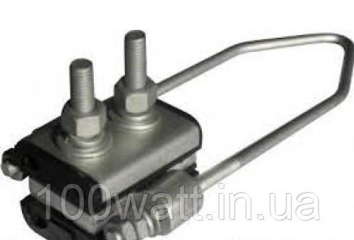 Натяжитель анкерный зажым для СИП 4х(50-120кв) усиленный GAV 922-2