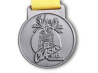 "Медаль ""El Clasico"""