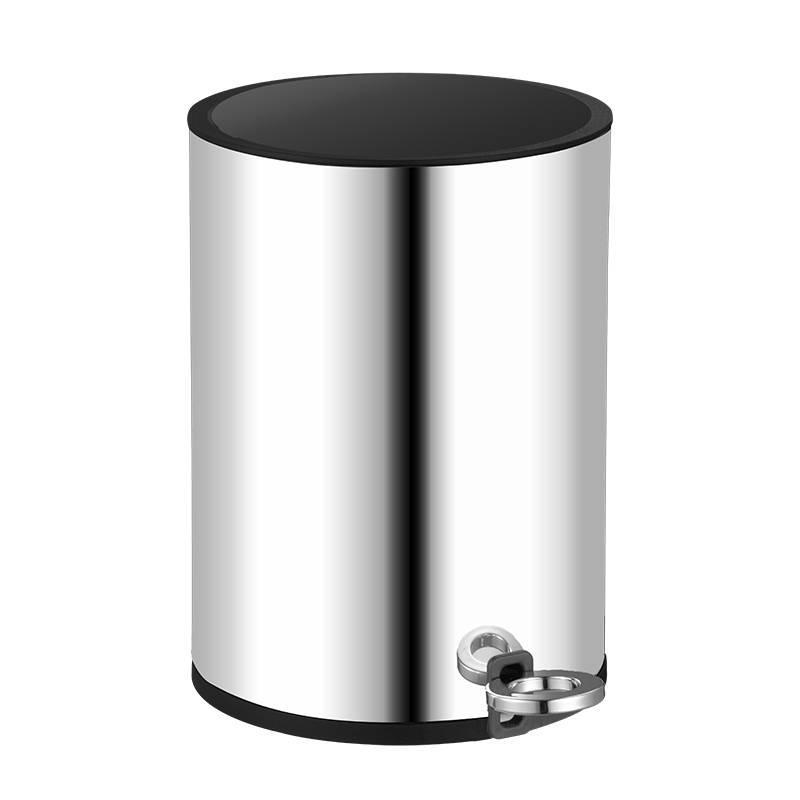 Контейнер для мусора на 6л с микролифтом AWD02031344