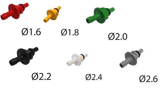 Жиклеры AEB (в ассортименте мм)