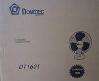 ВЕНТИЛЯТОР DOMOTEC-1601, купить вентилятор, вентиляторы, вентилятор