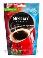 Кофе растворимый Nescafe Classic 60 г  д/п