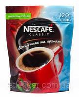 Кофе растворимый Nescafe Classic 120 г  д/п