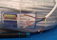 Кабель ПВС 4*1,5 Каблекс Одесса(100м)