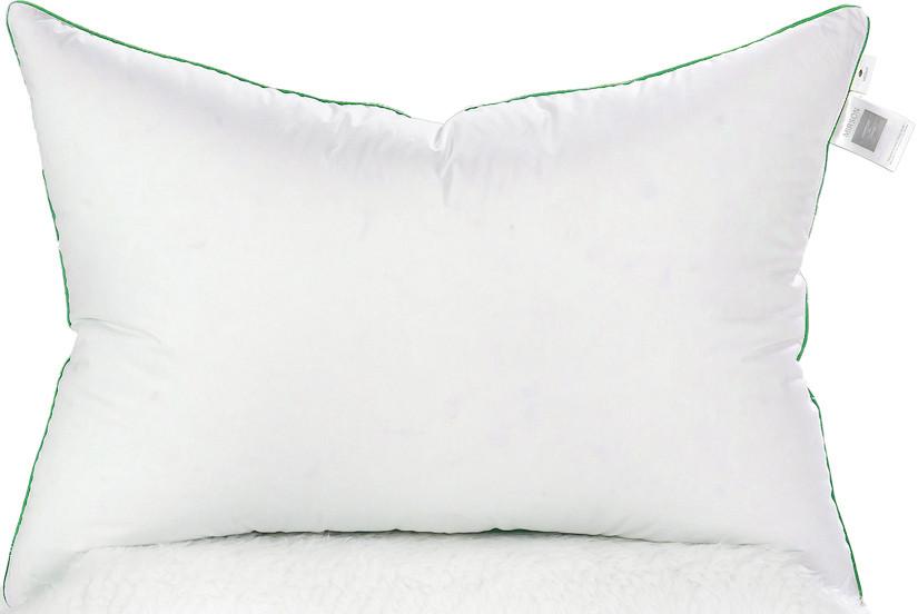 Подушка антиаллергенная Eco регулируемая (средняя)