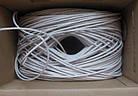 Lan-кабель КПВ-ВП 4х2х0,48 UTP-cat5E-SL  Одескабель внутр., фото 2
