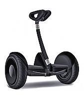 Мини-сегвей Monorim Ninebot mini 10.5 дюймов Black