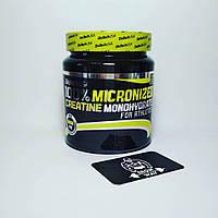 BioTech 100% Creatine Monohydrate 300 g