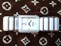 Наручные часы rado white (реплика)