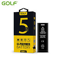 Аккумулятор для iPhone 5S Golf