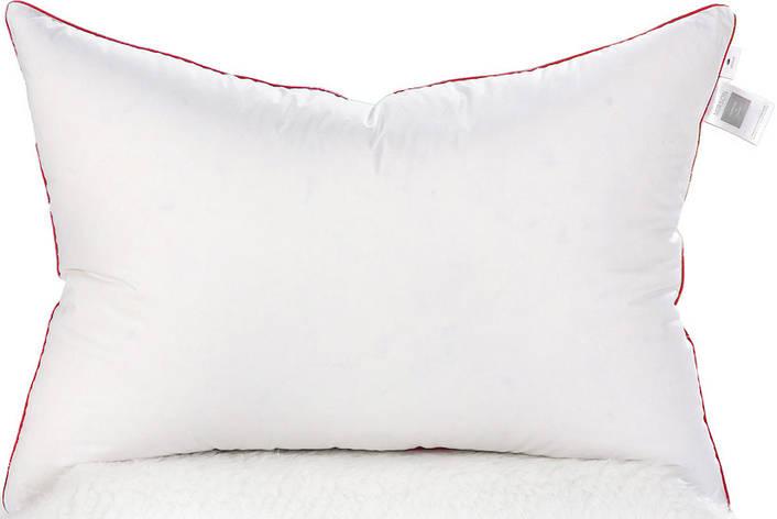 Подушка антиаллергенная Deluxe регулируемая (низкая), фото 2