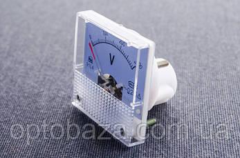 Вольтметр для генераторов 1,2 кВт, фото 2