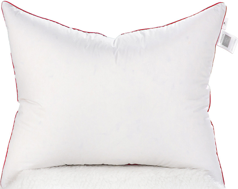 Подушка антиаллергенная Deluxe Tencel (упругая)