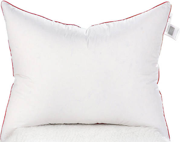 Подушка антиаллергенная Deluxe Tencel (упругая), фото 2