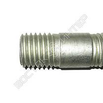 Шпилька М27 ГОСТ 22038-76, 22039-76 с ввинчиваемым концом 2d | Размеры, вес, фото 3