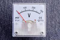 Вольтметр для генератора 2 кВт - 3 кВт