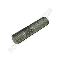 Шпилька М16 ГОСТ 22038-76, 22039-76 с ввинчиваемым концом 2d | Размеры, вес, фото 2