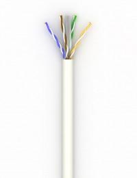 Lan-кабель КПВ-ВП 4х2х0,48 UTP-cat5E-SL  Одескабель внутр.