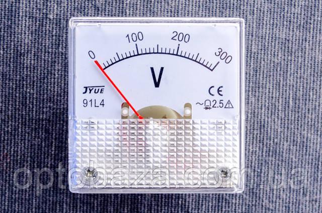 Вольтметр для генератора 5 кВт - 6 кВт