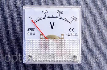 Вольтметр для генератора 5 кВт - 6 кВт, фото 2