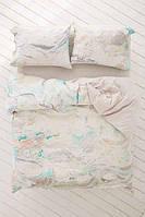 Летние комплекты постельного белья. Как выбрать?
