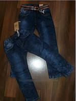 Утепленные джинсы GRACE,Венгрия 116  рост, фото 1