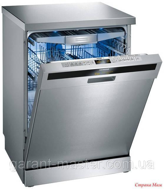 Советы по обслуживанию посудомоечных машин