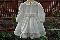 Платье нарядное le Kicche di Ela Италия, фото 1