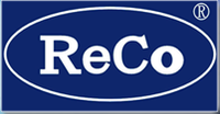 Шкворень MB 307-510 (26x136mm/на втулках), код ReCo002/3, RECO