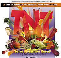 TNT (Total Nutrition Today) Ти Эн Ти (Всё необходимое на каждый день)