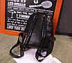 Рюкзак женский кожзам Shelley черный, фото 2