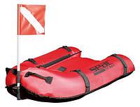 Буй-плот для подводной охоты и дайвинга Seac Sub Seamate сиксаб сеамейт