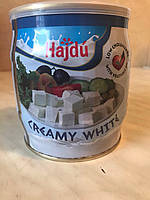 Сыр Фета в бочке / Cremy white hajdy