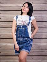 Стильная женская футболка с прорезями на спинке p.42-50 VM1960-5