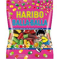 Конфеты желейные Haribo Balla-Balla, 175 г