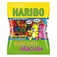 Конфеты желейные Haribo Barchen-Parchen, 175 г