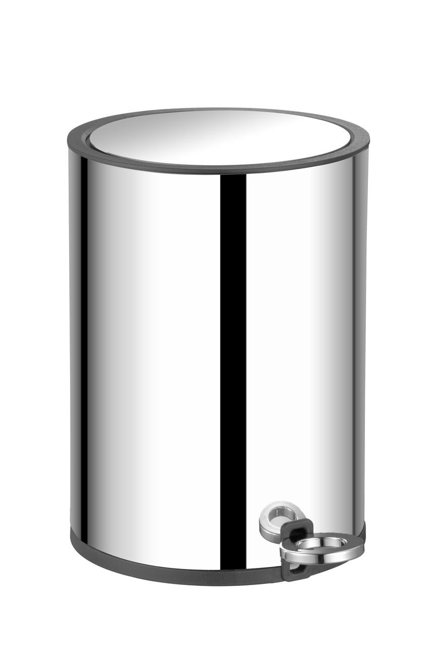 Контейнер для мусора на 3л с микролифтом AWD02031347