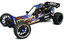 Багги 94054 HSP Racing Bajer 5B 1/5 2WD 825 мм 2.4GHz Gas RTR, фото 2