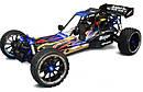 Багги 94054 HSP Racing Bajer 5B 1/5 2WD 825 мм 2.4GHz Gas RTR, фото 2