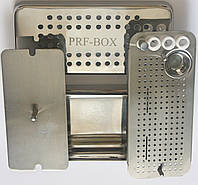 Бокс для получения мембран A-PRF, фото 1