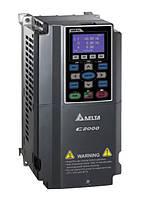 Преобразователь частоты (0,75kW 380V), векторный с ПЛК  без фильтра ЭМС