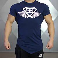 Футболки от Body Engineers, Gym King, Bulking