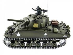 Танк HENG LONG M4A3 Sherman р/у 3898-1