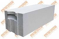 Газобетон AEROC, плотность D400, 250/200/600